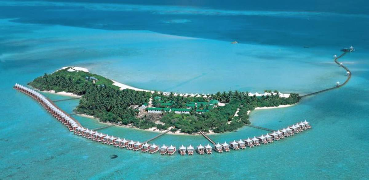 Geography Of Maldives Go Travel Asia